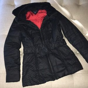 TOMMY HILFIGER lightweight coat